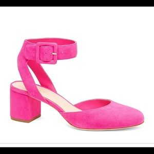 ISO Loeffler Randall Cami - ultra pink